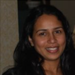 Sudha Ramreddy